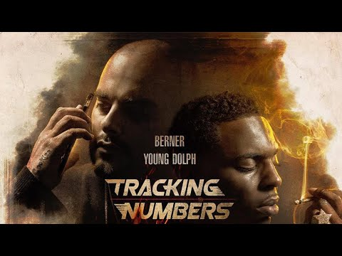 Berner & Young Dolph - Hot Head ft. Prezi (Tracking Numbers)