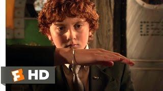Spy Kids 2: Island of Lost Dreams (2002) - Machete's Gadgets Scene (4/10) | Movieclips