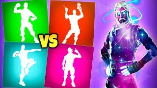 *NEW* LEAKED FORTNITE SEASON 5 DANCES / EMOTES & SKINS!! (Llama Bell, Work It Out, PumperNickel...)
