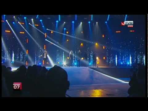 Kevin Borg - Needing You - Malta Eurovision 2013 Final