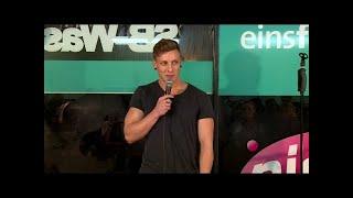 Felix Lobrecht: Saufen im Lehrerzimmer