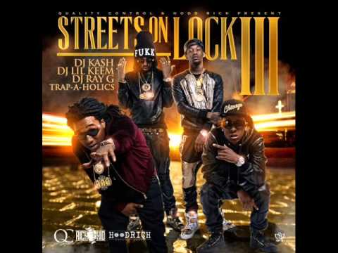 Migos - In Too Deep ft. Rich Homie Quan & Young Thug (Streets On Lock 3) (New Music May 2014)