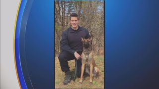 Mass. cop fatally shot while serving arrest warrant