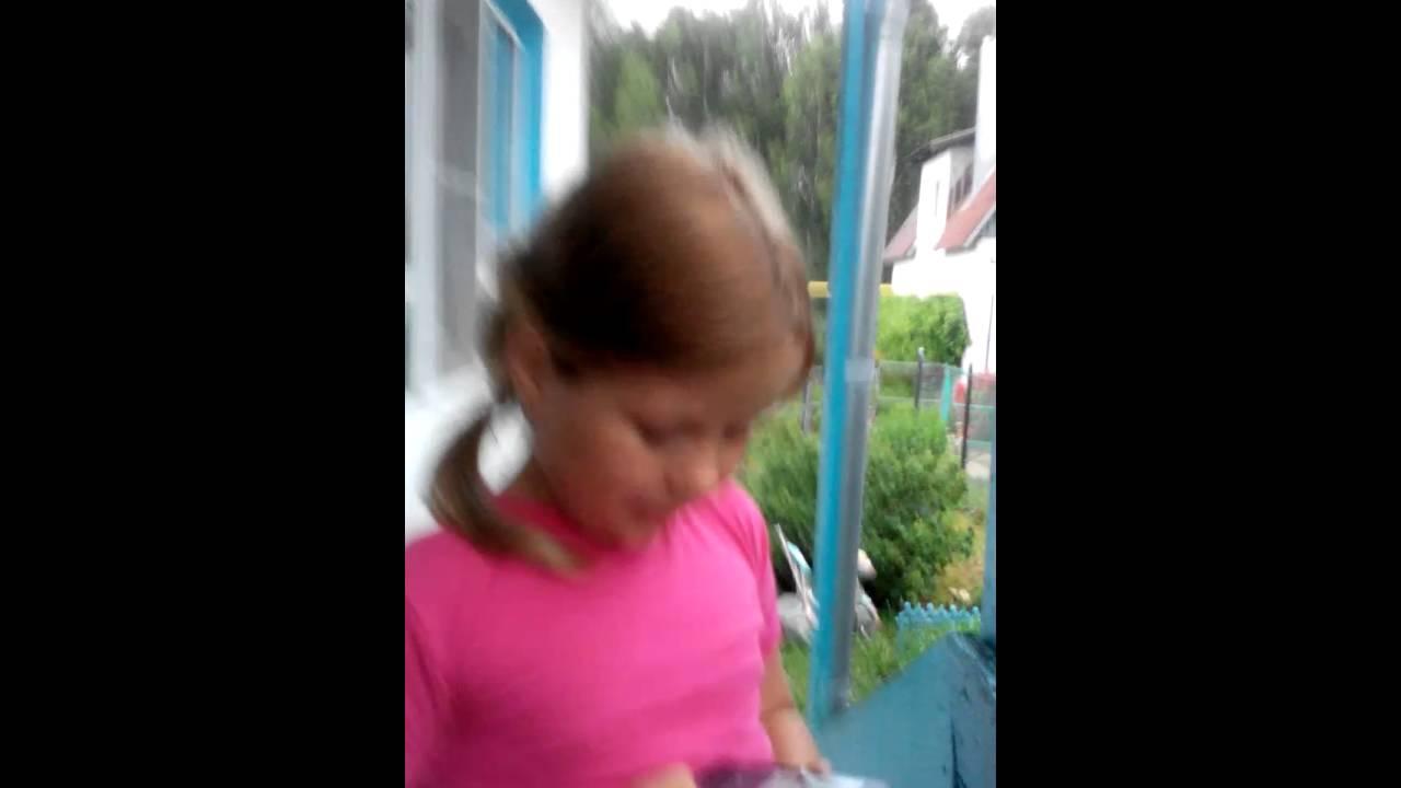 Смотреть бесплатно девочка голая попка