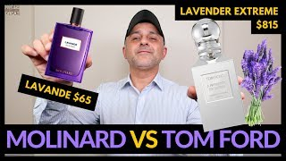 Tom Ford Lavender Extreme vs Molinard Lavande | Which Is The Better Deal?