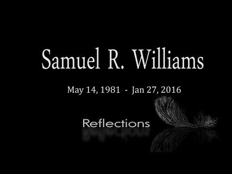 Samuel R. Williams Memorial Video HD