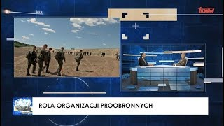 Stan bezpieczeństwa państwa: rola organizacji proobronnych