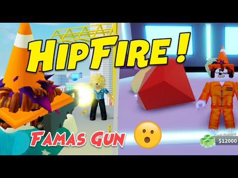 Getting The New 3 Million Fastest Car Fury Roblox Mad City New - Mad City Hipfire Famas Burst Gun Week 3 Challenges Youtube