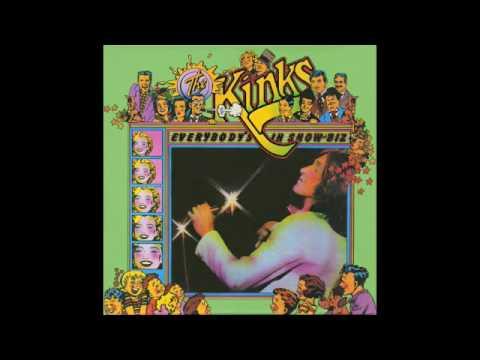 Клип The Kinks - Banana Boat Song
