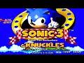 Invincible (Beta Mix) - Sonic 3 & Knuckles