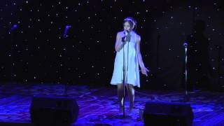 Carly Rose Sonenclar - Feeling Good LIVE