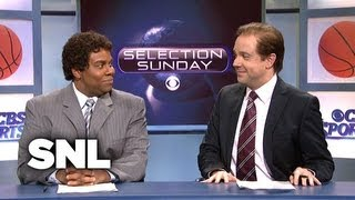 CBS Sports: Actual Madness Tournament - SNL