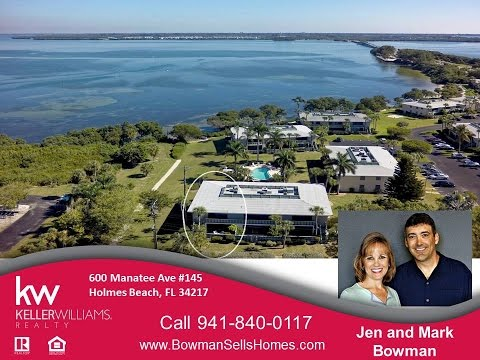 Westbay Cove Condo on Anna Maria Island | 600 Manatee Ave Holmes Beach, FL