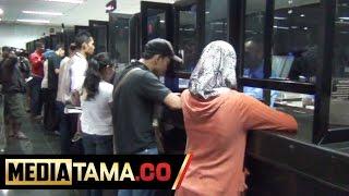 Download Video Penukaran Uang Di Bank Indonesia Jawa Tengah Mulai Ramai MP3 3GP MP4
