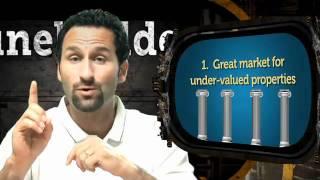 4 Pillars of Cash Flow Investing