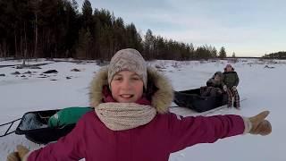 Рыбалка Отдых Семья Красота Рыбалка и отдых с семьёй на природе