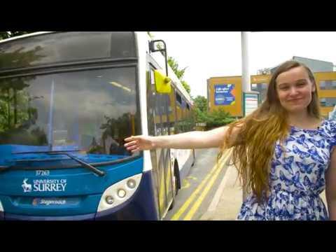 Stagecoach Bus Etiquette