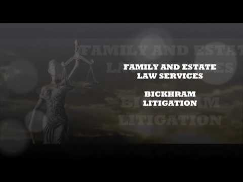 Mississauga family lawyer