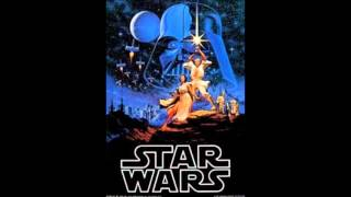John Williams - The Cantina Band 1 & 2 - Star Wars Episode lV : A New Hope
