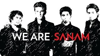 We Are Sanam - Best Moments Of 2015 #SanamFriends