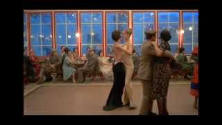 The Conformist by Bernardo Bertolucci, 1970 - Clip of Anna and Giulia Dancing with One Another.mp4