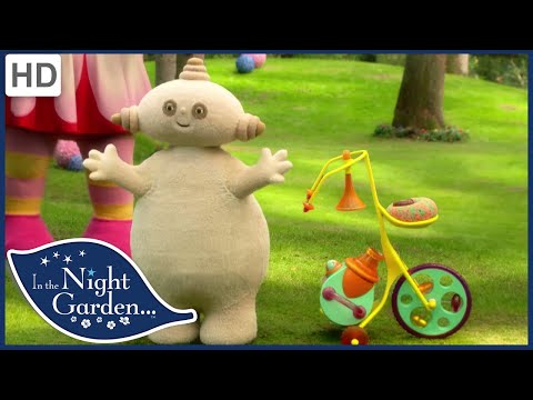 In the Night Garden 211 - Looking for Each Other Videos for Kids | Full Episodes | Season 2
