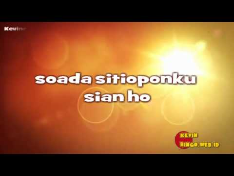 Lirik Lagu Batak Terbaru Lamtama Trio   Siboan Dalan Na Be
