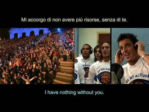 Adriano Celentano, Squadra