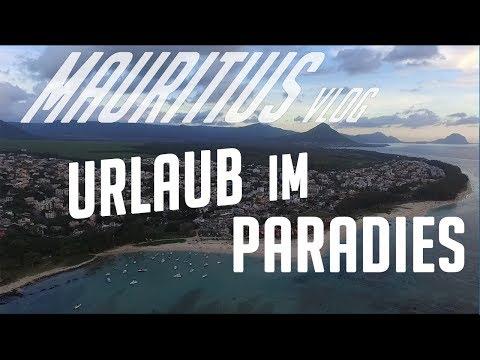 Das Paradies in den Tropen - Mauritius Travel Video