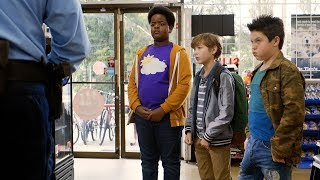 'Good Boys' Official Trailer (2019) | Jacob Tremblay, Keith L. Williams, Brady Noon