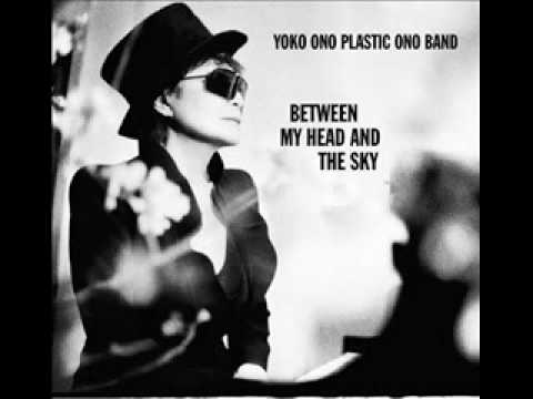Yoko Ono Plastic Ono Band - The Sun Is Down