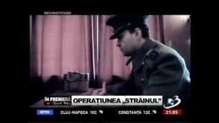 In Premiera - Operatiunea Strainul