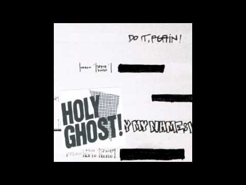 Клип Holy Ghost! - Do It Again