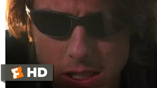 Mission: Impossible 2 (2000) - Motorcycle Chase Scene (8/9) | Movieclips