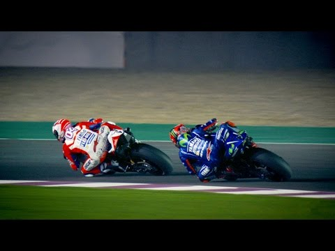#QatarGP: All of the action