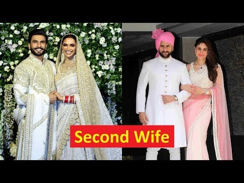 12 Bollywood Actresses Who Became Second Wives   Suid-Afrika XXXL-HUB LV