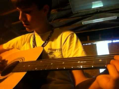 How to Play Eric Church\'s Homeboy - YouTube