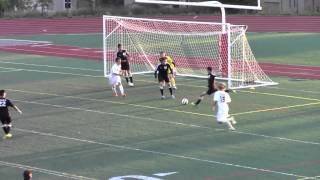 Steamboat vs Eagle Valley Soccer Highlights 2014-09-23