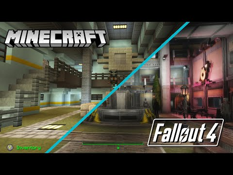 You Asked For This! (Minecraft Fallout Server)