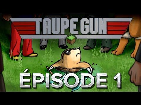 TAUPE GUN S06E01 : LE DÉBUT