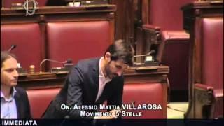 Villarosa-Pesco (M5S):