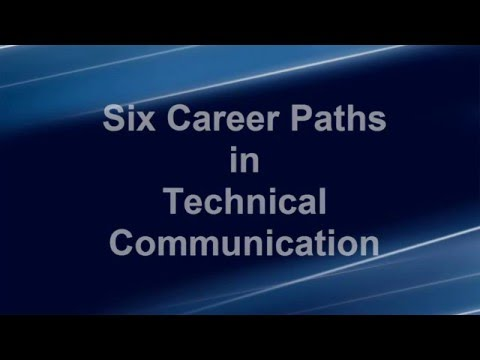 Six Careers In Technical Communication: From Boise State Tech Comm