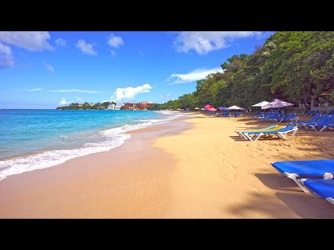 Sosua Beach - Dominican Republic HD