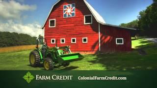 Small Farm Financing Colonial Farm Credit - 2013