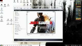 How to install Just Cause 2 and all dlc's for FREE (Working)