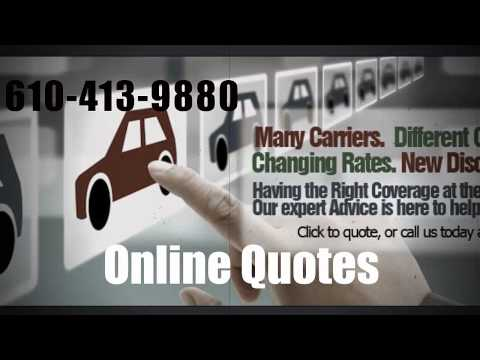 Car Insurance King of Prussia: Car Insurance Quotes King of Prussia