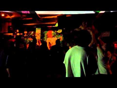 Oceanside Sound System Video 'It's A Revolution & Last Song' 924 Gilman Street  Feb. 22, 2014
