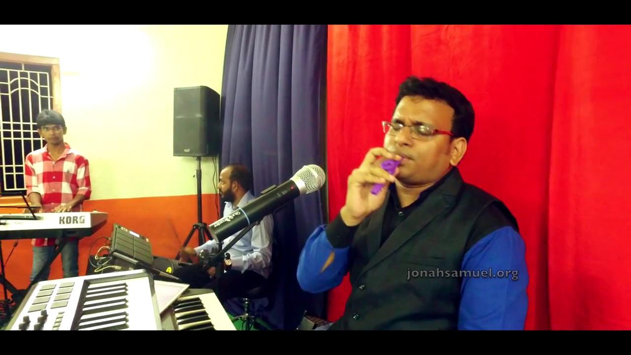 Jonahsamuel with the instrument Kazoo