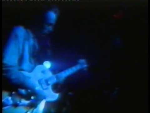 Gun Club - Goodbye Johnny - Hacienda 1983