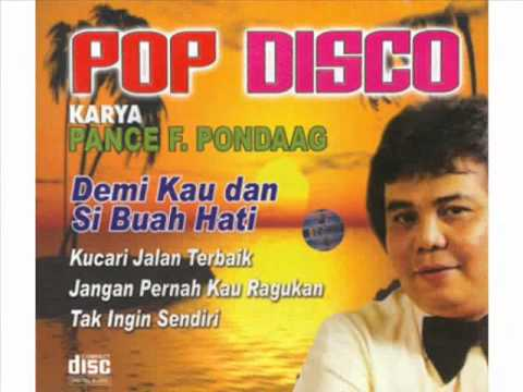 Pance F Pondaag   Untuk Sebuah Nama | Tembang Kenangan | Lagu Lawas Nostalgia